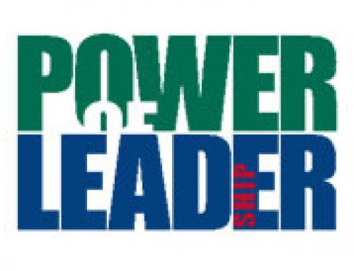 Power of Leadership – Who It's For & What It Does (Schools & Charities Version)