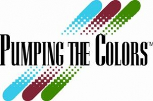 Pumping the Colors Team Building Simulation