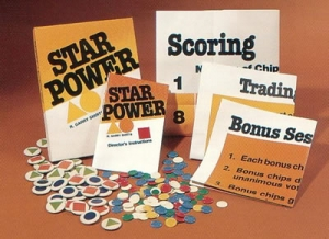 StarPower Game