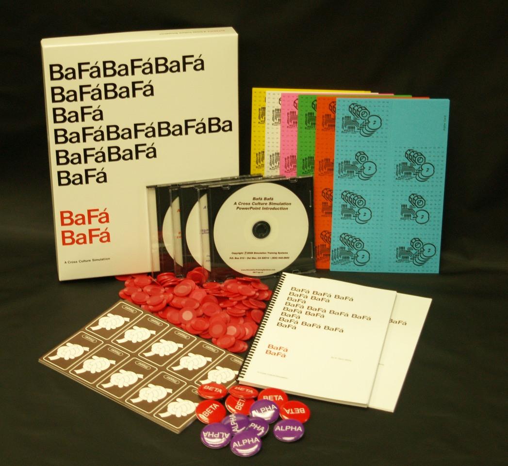 bafa schools charities